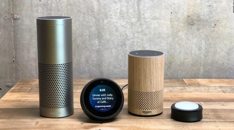 How to Carry On a Conversation with Alexa